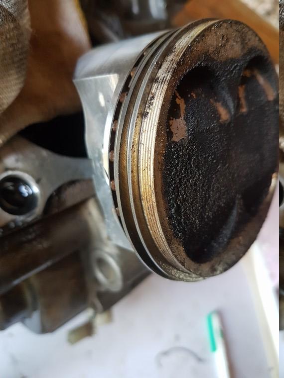 Avoir un avis sur moteur TTR 250 de 1999 20191023