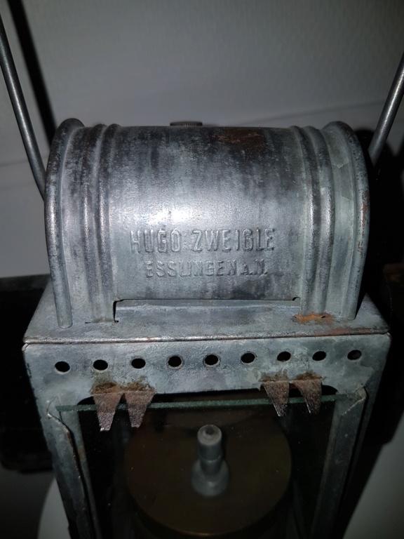 Lampe à carbure 20200112