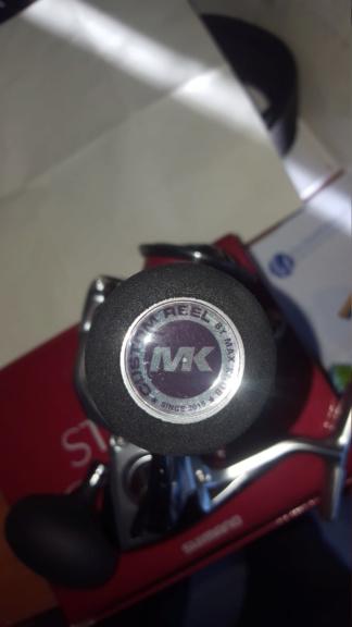[VENDO] Shimano stradic C5000 FK con vari miglioramenti 20181126