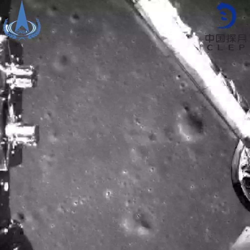 Chang'e 4 - Mission sur la face cachée de la Lune (rover Yutu 2) - Page 4 Milita13