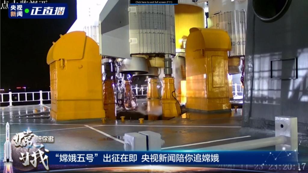 CZ-5 Y5 (Chang'e-5) - WSLC - 23.11.2020 - Page 4 Milita18