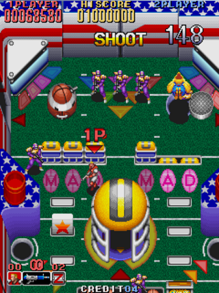 Nintendo Switch : L'arcade vintage pour tous !! 15076-10