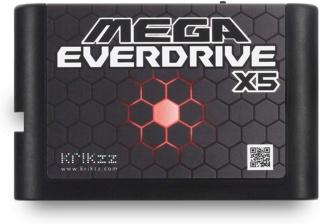 Everdrive FXPAK PRO KRIKZZ 812vle10