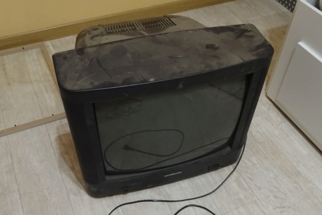 quelle tv utilisez vous pour vos consoles rétro ? - Page 19 Dsc00318