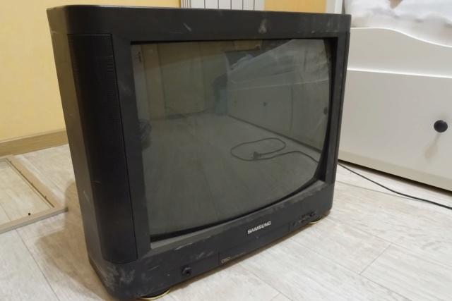 quelle tv utilisez vous pour vos consoles rétro ? - Page 19 Dsc00320