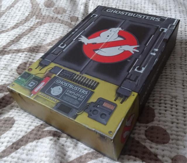 La petite collection Ghostbusters de Jumpman... Dsc00425