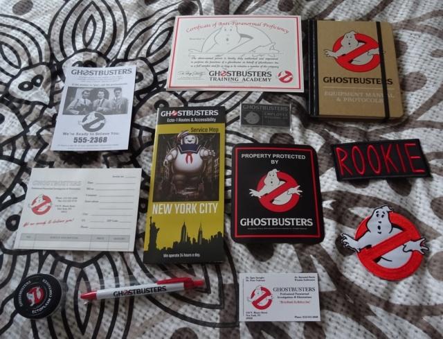 La petite collection Ghostbusters de Jumpman... Dsc00426