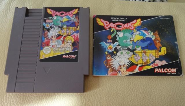 La petite collection (de la loose) de Jumpman... Dsc00469