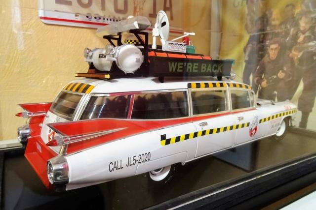 La petite collection Ghostbusters de Jumpman... Dsc00714