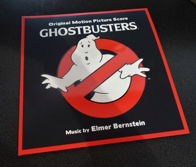 La petite collection Ghostbusters de Jumpman... Dsc00722