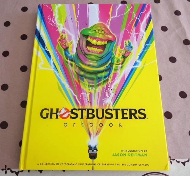 La petite collection Ghostbusters de Jumpman... Dsc00723