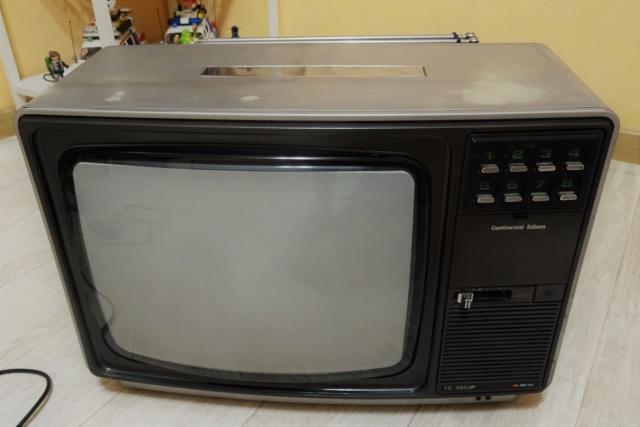 quelle tv utilisez vous pour vos consoles rétro ? - Page 24 Dsc00735