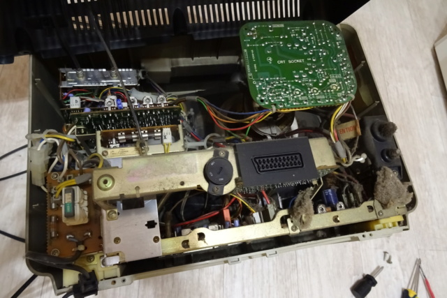 quelle tv utilisez vous pour vos consoles rétro ? - Page 24 Dsc00740