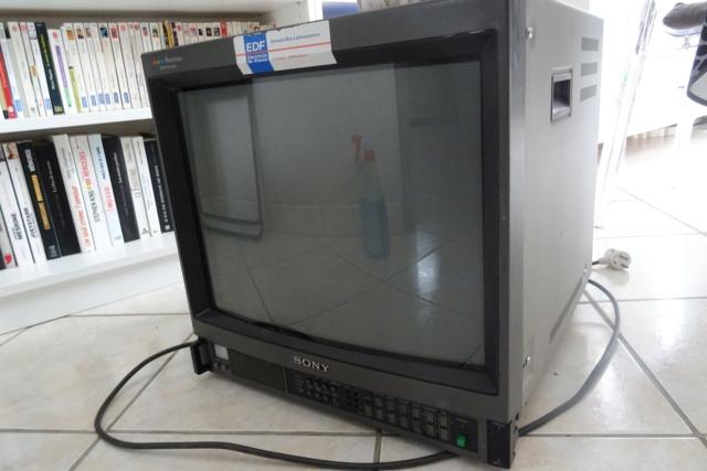 quelle tv utilisez vous pour vos consoles rétro ? - Page 27 Dsc01523