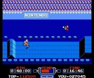 Nintendo Switch : L'arcade vintage pour tous !!  - Page 14 Hqdefa10