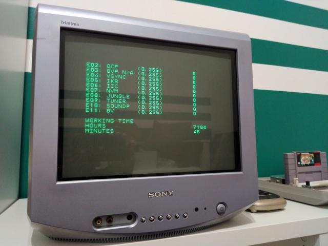 quelle tv utilisez vous pour vos consoles rétro ? - Page 25 Img_2013
