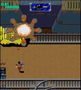 Nintendo Switch : L'arcade vintage pour tous !!  - Page 18 Maxres15