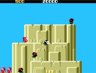 Nintendo Switch : L'arcade vintage pour tous !!  - Page 2 Nswitc10