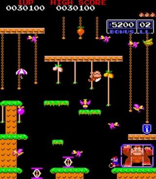 Nintendo Switch : L'arcade vintage pour tous !!  - Page 18 Post-710