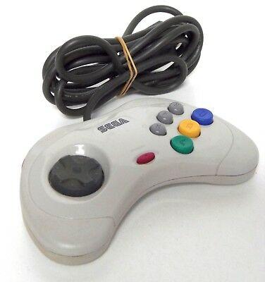 Recap des manettes Megadrive fourni dans les packs basiques PAL JAP US Sega-s10
