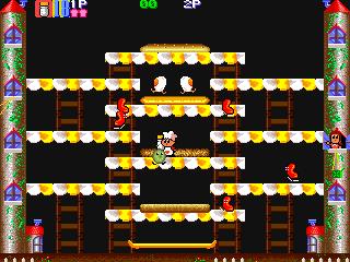 Nintendo Switch : L'arcade vintage pour tous !!  - Page 17 Supbti10