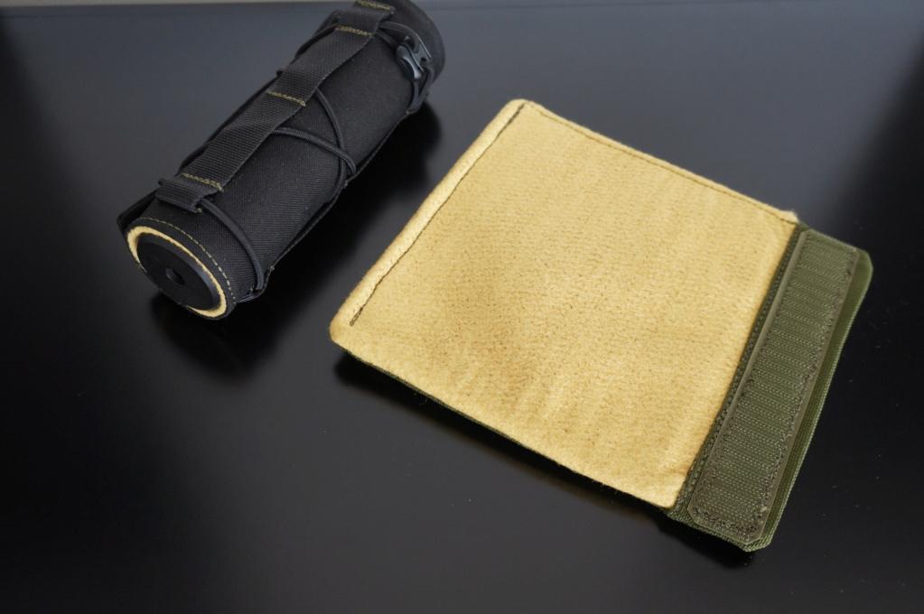 Housse Thermique de Silencieux BLAC-TACTICAL Dsc00410