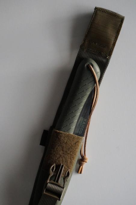 BLAC-TCATICAL Laplander Pouch Dsc02218