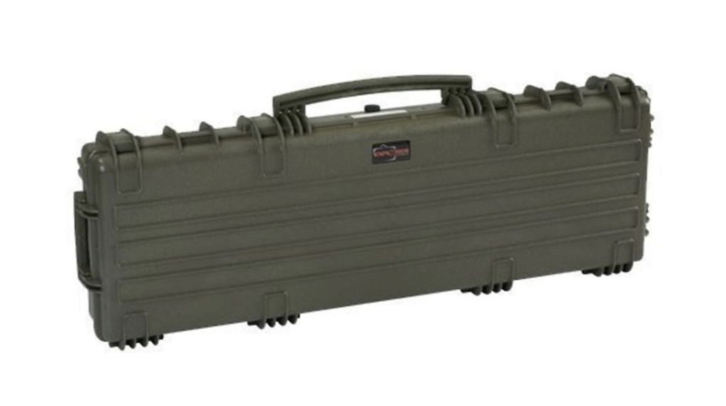 Valises Transport Armes Longues Explorer - BLAC Fullsi21