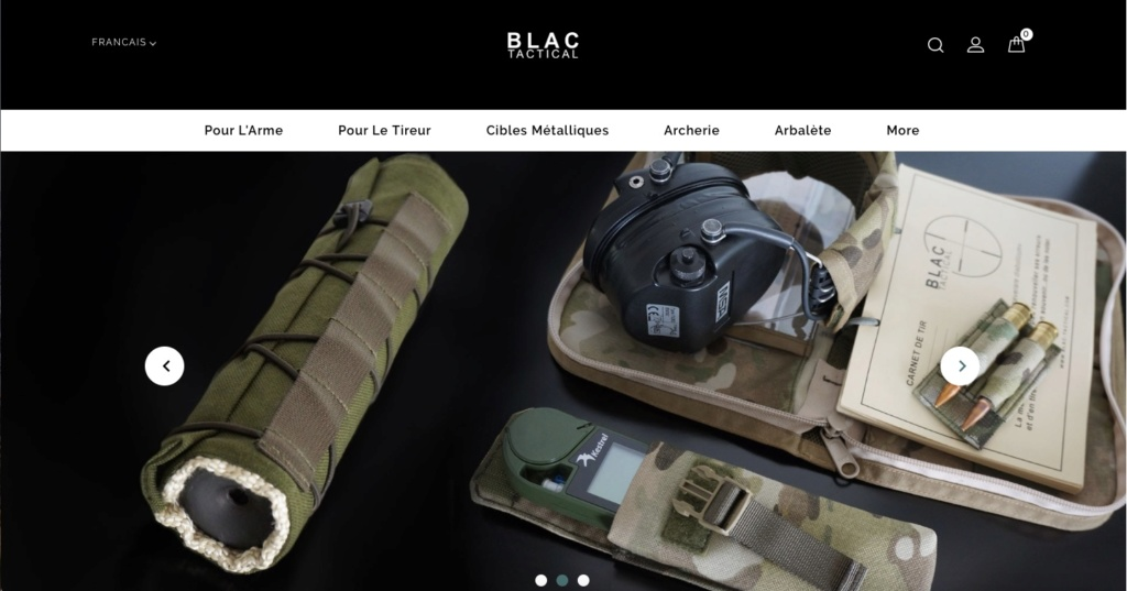 Boutique en Ligne BLAC-TACTICAL Fullsi25
