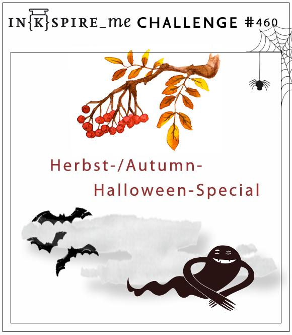 IN{K}SPIRE_me Special Herbst-/Halloween