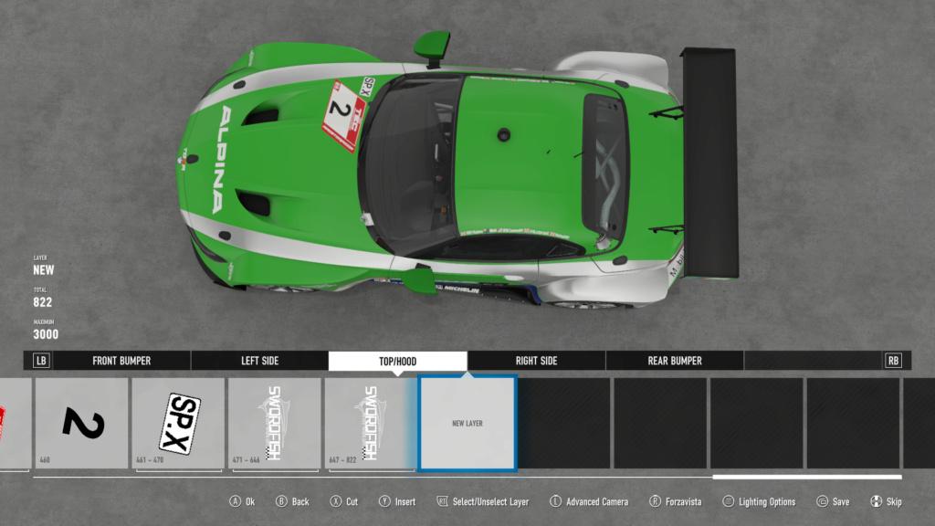 TEC R5 24h Rennen in der Grünen Hölle - Livery Inspection 0112ff10