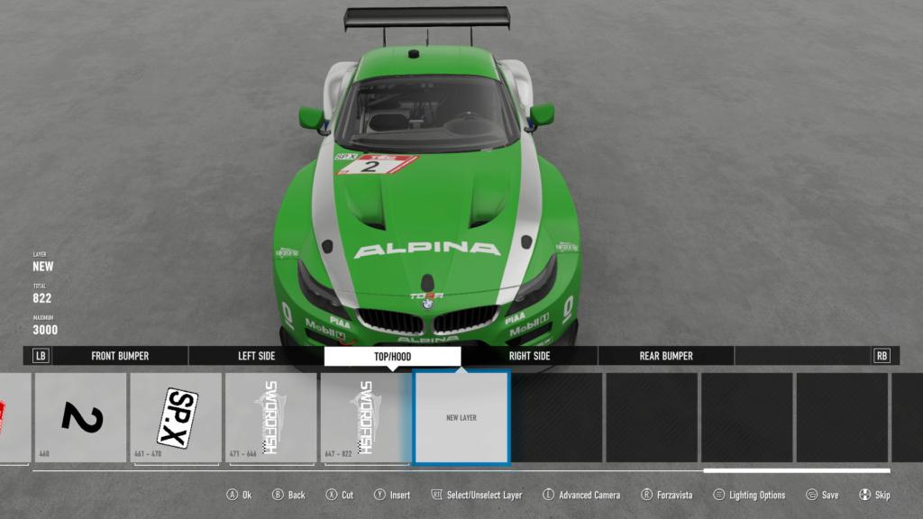 TEC R5 24h Rennen in der Grünen Hölle - Livery Inspection Bb73d010