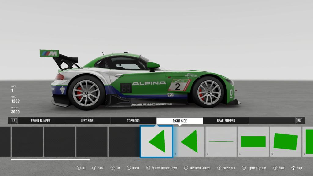 TEC R5 24h Rennen in der Grünen Hölle - Livery Inspection Ed419510