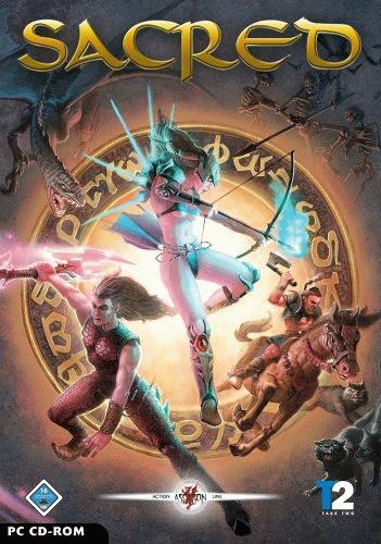 Sacred Underworld Sacred10