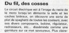 Essai ETZ250 Moto Journal 24/10/1985 Image10