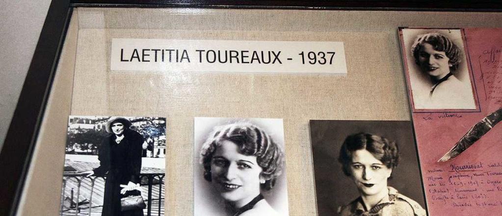 Laëtitia Toureaux - Le Crime du Métro, 16 mai 1937 - Page 2 Des-cr10