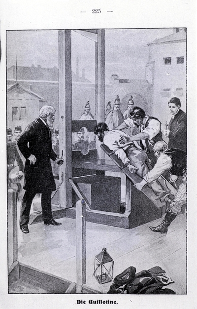 Art populaire - gravures - lithographies - BD - Page 17 Url10