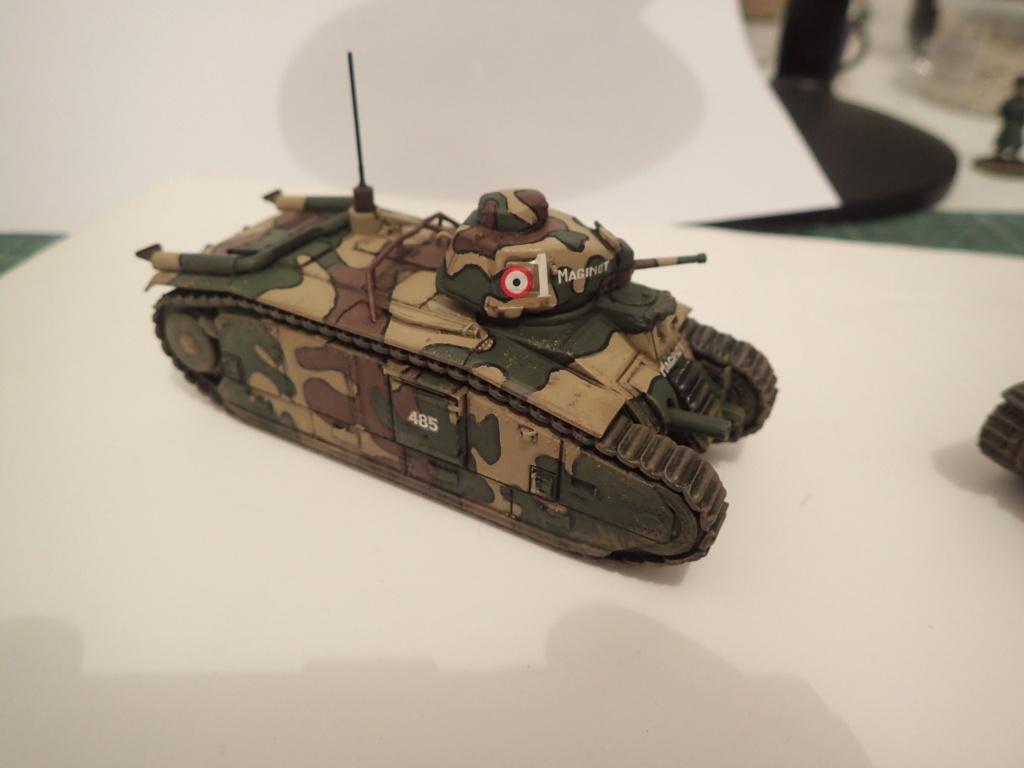 La Bataille de FRANCE mai-juin 1940 - Nouveau projet teteced P3051010