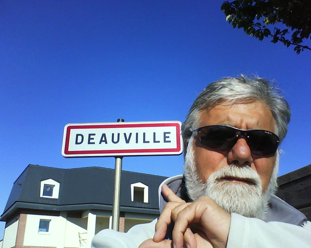 Côte Ouest jusqu'à Deauville Dsc00211