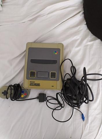 [Estim] SNES / N64 / Dreamcast Neogeodev 10771510