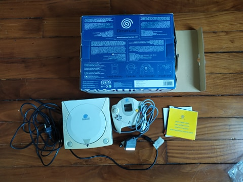 [Estim] Consoles PSP 3004 / MS2 / MD2 / DC 11665410