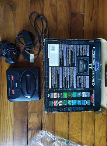[Estim] Consoles PSP 3004 / MS2 / MD2 / DC 11672010
