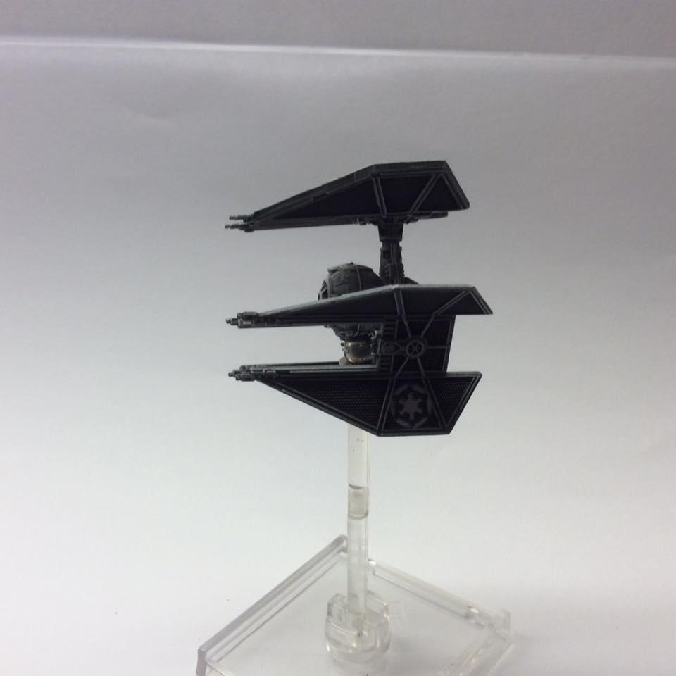 Kapitän Yorrs Flotte DICKES UPDATE  Airbrush/Raketen/Magnete 64714210