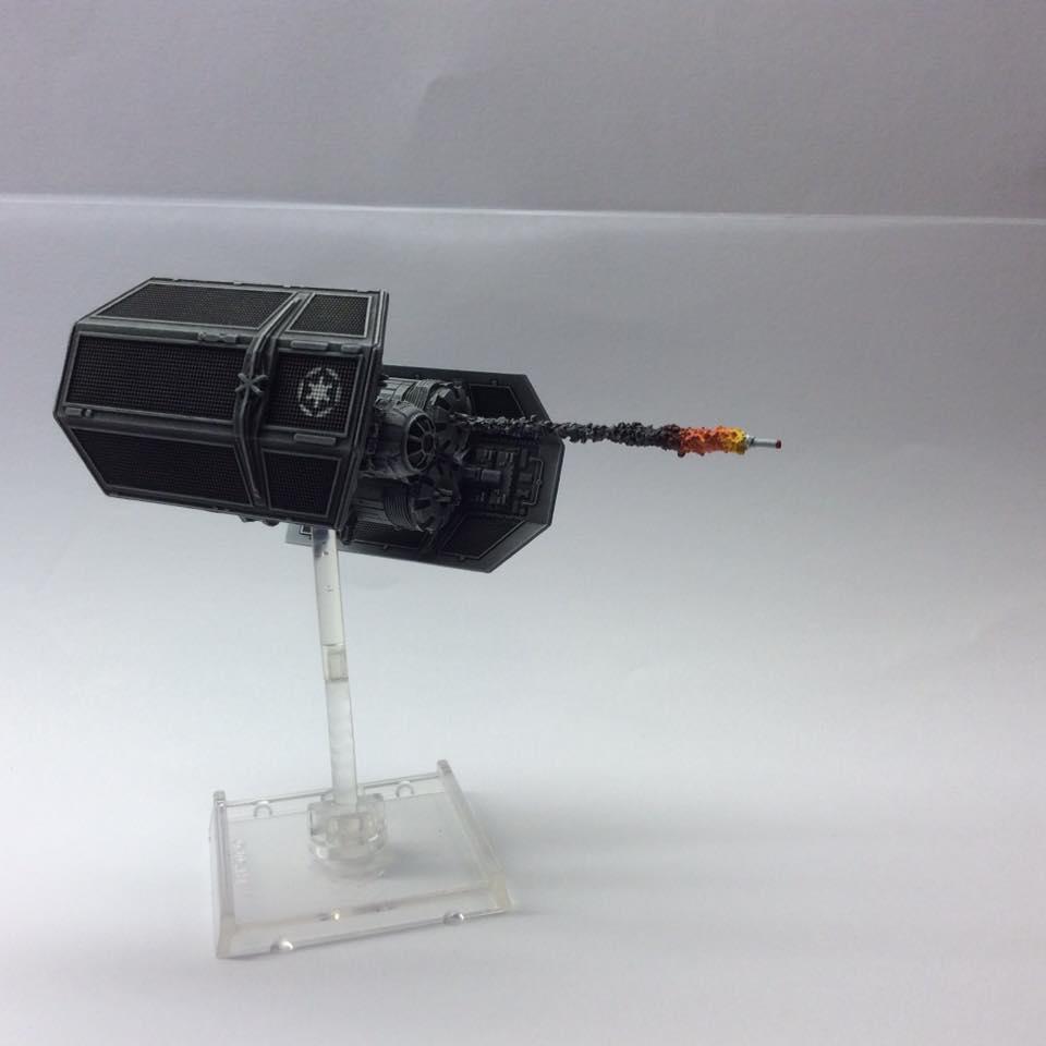 Kapitän Yorrs Flotte DICKES UPDATE  Airbrush/Raketen/Magnete 64817910
