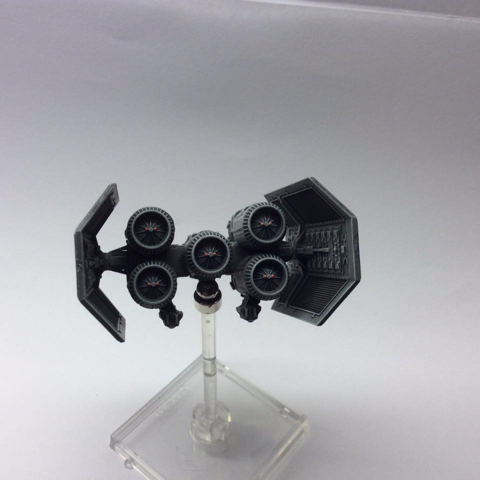 Kapitän Yorrs Flotte DICKES UPDATE  Airbrush/Raketen/Magnete 65252810