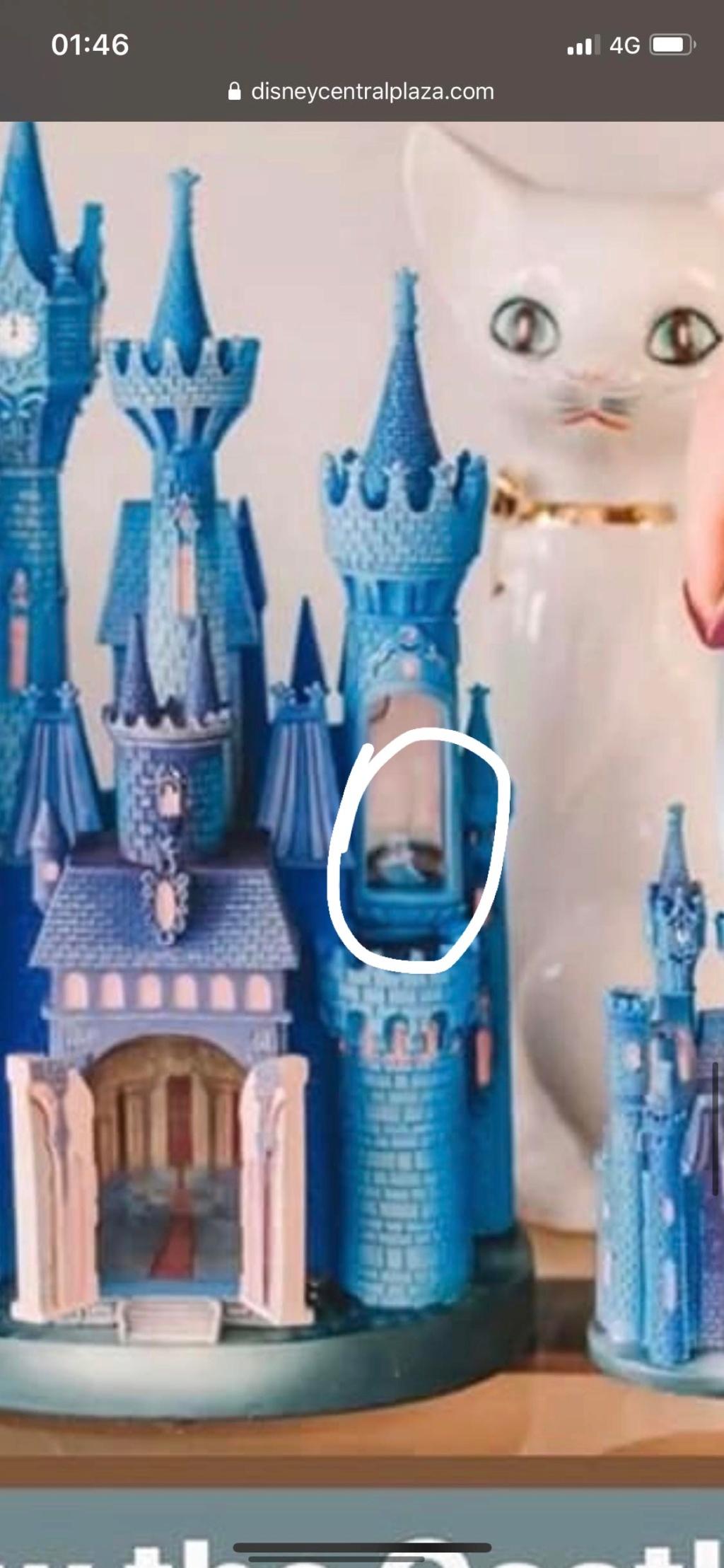 The Disney Castle Collection - Page 2 5de2e010
