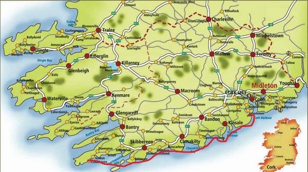 Rando en mer dans le sud de l'Irlande Inkedc10