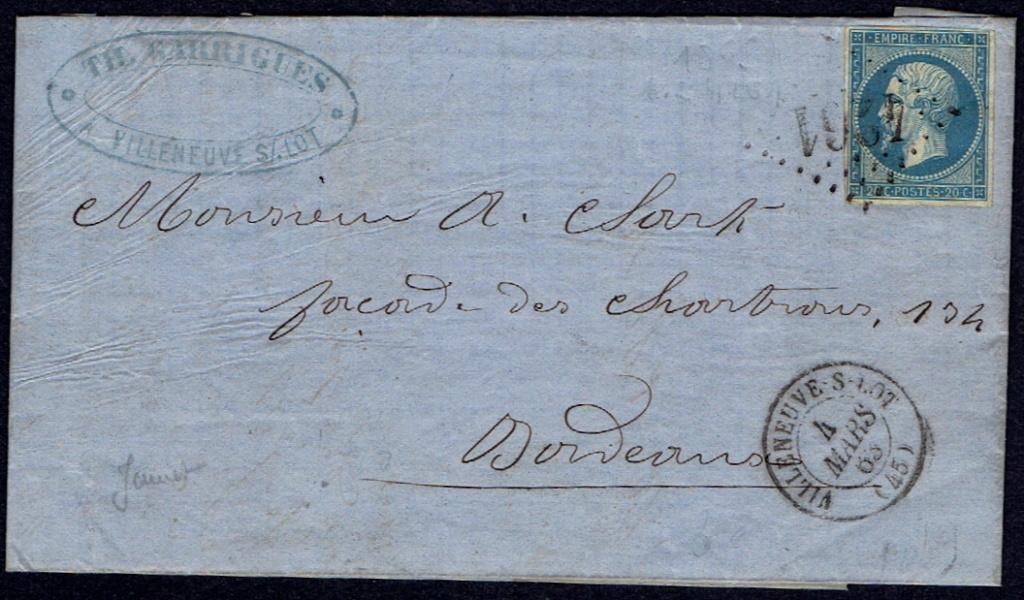 n°14 en 1863 Forum_14