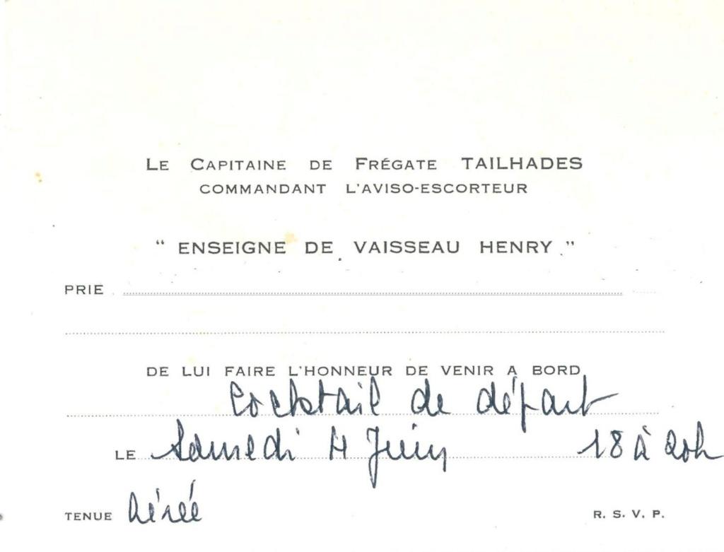 ENSEIGNE DE VAISSEAU HENRY (AE) - Page 6 964_0012