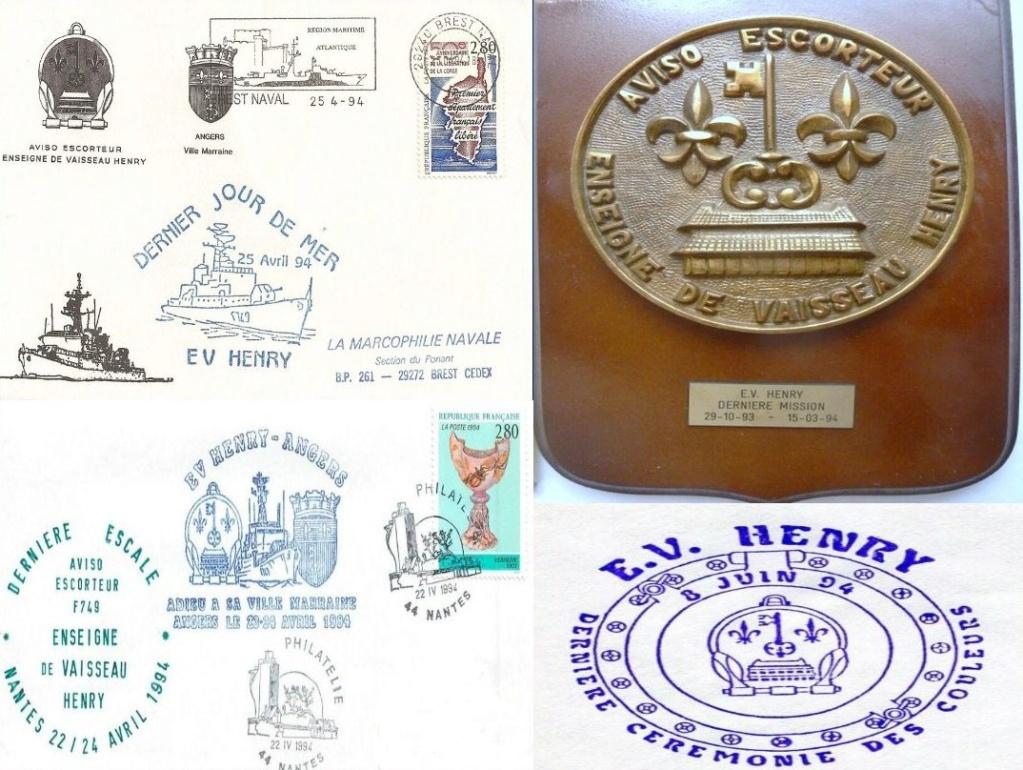 ENSEIGNE DE VAISSEAU HENRY (AE) - Page 9 Ev_hen16